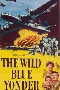 Далекая синяя высь (США, 1951)