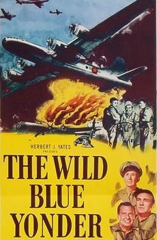 фильм Далекая синяя высь 1951