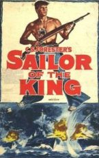 Королевский моряк / В одиночку (Великобритания, США, 1953)
