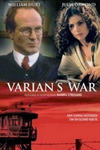 Список Вариана (Великобритания, США, Канада, 2001)