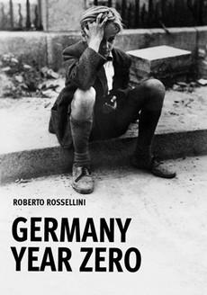 Германия, год нулевой (Италия, Франция, Германия, 1948)