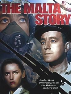 мальтийская история 1953 смотреть онлайн