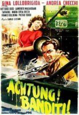 Осторожно! Бандиты! (Италия, 1951)