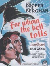 По ком звонит колокол (США, 1943)