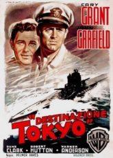 Пункт назначения - Токио (США, 1943)