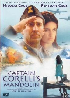 выбор капитана корелли фильм 2001 смотреть онлайн