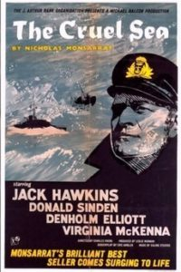 Жестокое море (Великобритания, 1953)