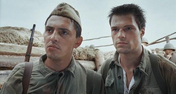 Фильмы – ремейки о войне