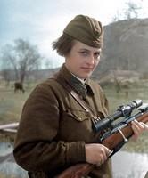смотреть фильмы про снайперов 1941-1945