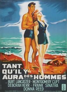 отныне и во веки веков фильм 1953 смотреть онлайн
