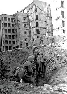 Фильмы про Сталинградскую битву онлайн