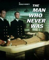 Человек, которого никогда не было (Великобритания, США, 1955)