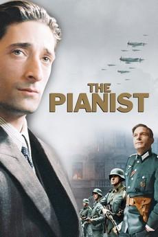 пианист фильм 2002 смотреть онлайн в хорошем качестве на русском бесплатно