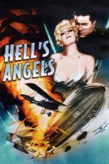 Фильм Ангелы ада 1930