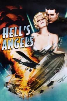 Фильм Ангелы ада 1930 без рекламы