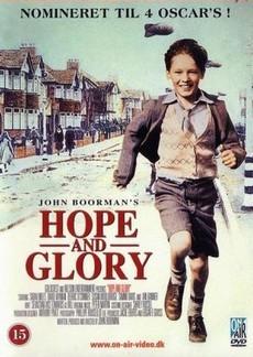 Надежда и слава (Великобритания, США, 1987)