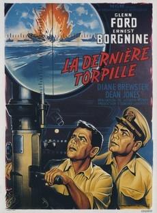 пуск торпеды фильм 1958