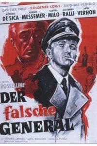 Генерал Делла Ровере (Италия, Франция, 1959)