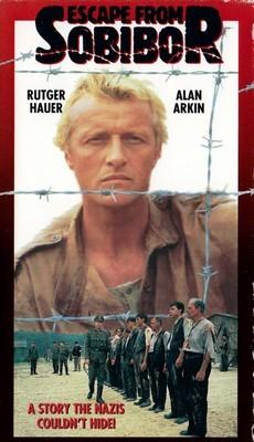 побег из собибора фильм 1987 смотреть в хорошем качестве