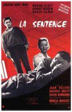Смотреть фильм Приговор 1958