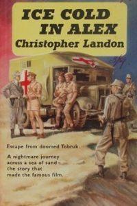 Трудный путь в Александрию (Великобритания, 1958)