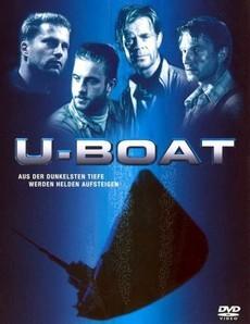 U-429: Подводная тюрьма (США, 2003)