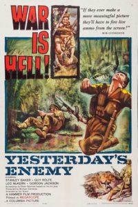 Вчерашний враг (Великобритания, 1959)