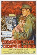 Время любить и время умирать (США, ФРГ, 1958)
