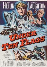 под десятью флагами фильм 1960