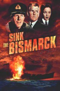 Потопить «Бисмарк» (Великобритания, США, 1960)