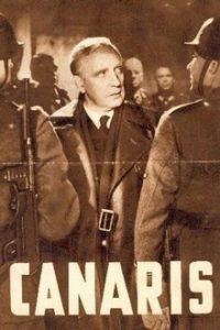 Канарис (ФРГ, 1954)