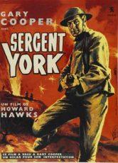 сержант йорк фильм 1941
