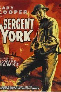 Сержант Йорк (США, 1941)