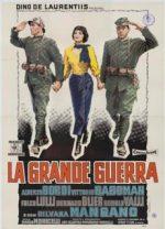 Фильм Большая война 1959 смотреть бесплатно