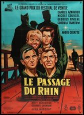 фильм переход через рейн 1960