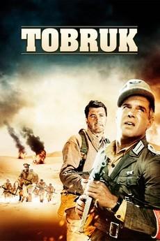 фильм тобрук 1967
