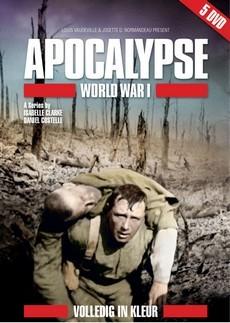 апокалипсис первая мировая война сериал 2014