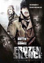 ледяное молчание фильм 2011