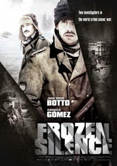 фильм ледяное молчание 2011 смотреть в хорошем качестве