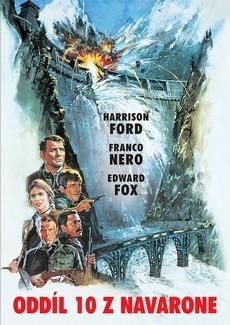 отряд 10 из навароне фильм 1978