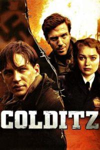 Побег из замка Колдиц (Великобритания, 2005)