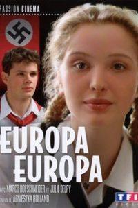 Европа, Европа (Германия, Франция, Польша, 1990)