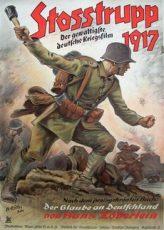 штурмовой батальон 1917 фильм 1934