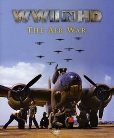 Вторая мировая война в HD: Воздушная война (США, 2010)