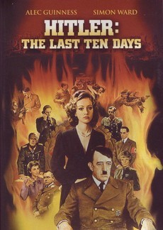гитлер последние десять дней фильм 1973