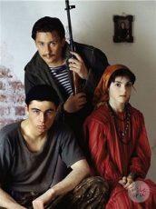 кавказский пленник фильм 1996 смотреть онлайн в хорошем качестве бесплатно