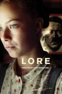 Лоре (Германия, Австралия, Великобритания, 2012)