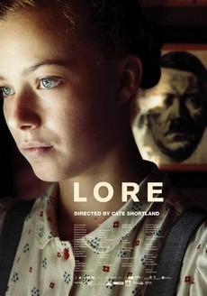 лоре фильм 2012 смотреть онлайн бесплатно