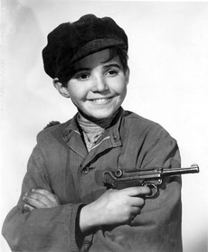 Мальчик из Сталинграда (США, 1943)
