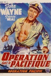 Операция «Пасифик» (США, 1951)